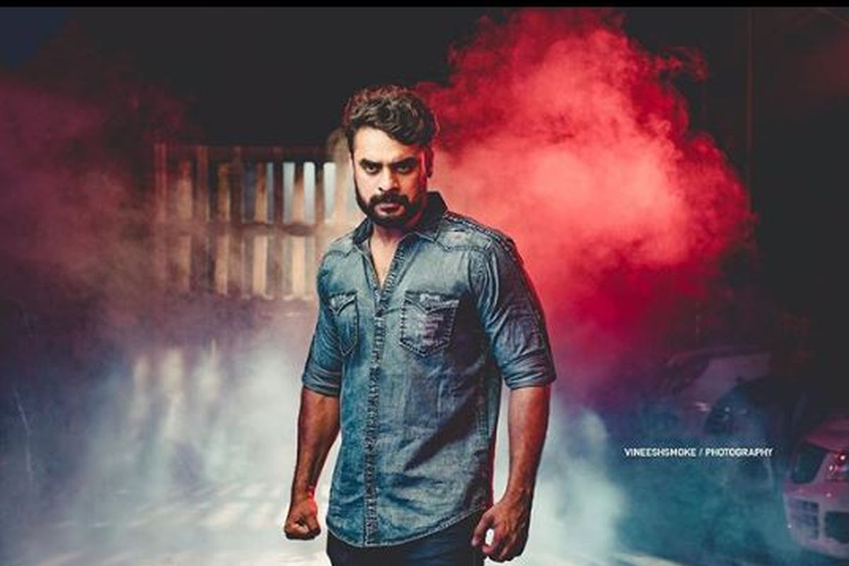 Malayalam film actor Tovino Thomas wins Best Actor at Alberta Film Festival 2019