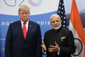Donald Trump ends India's preferential trade status, to be effective from June 5