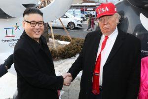 Trump-Kim talks over; Kim returns to North Korea