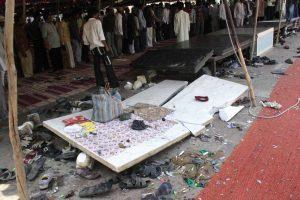 Cop killed, 8 injured in twin Tunis blasts
