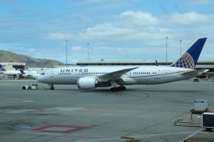 United suspends Newark-Mumbai flight amid Iran-US tension