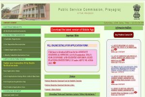 UPPSC Civil Judge Mains Exam results 2019 declared at uppsc.up.nic.in   Direct link to PDF here