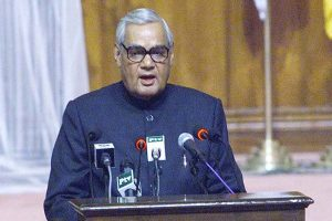 Vajpayee wanted Pakistan Army camp hit after Parliament attack