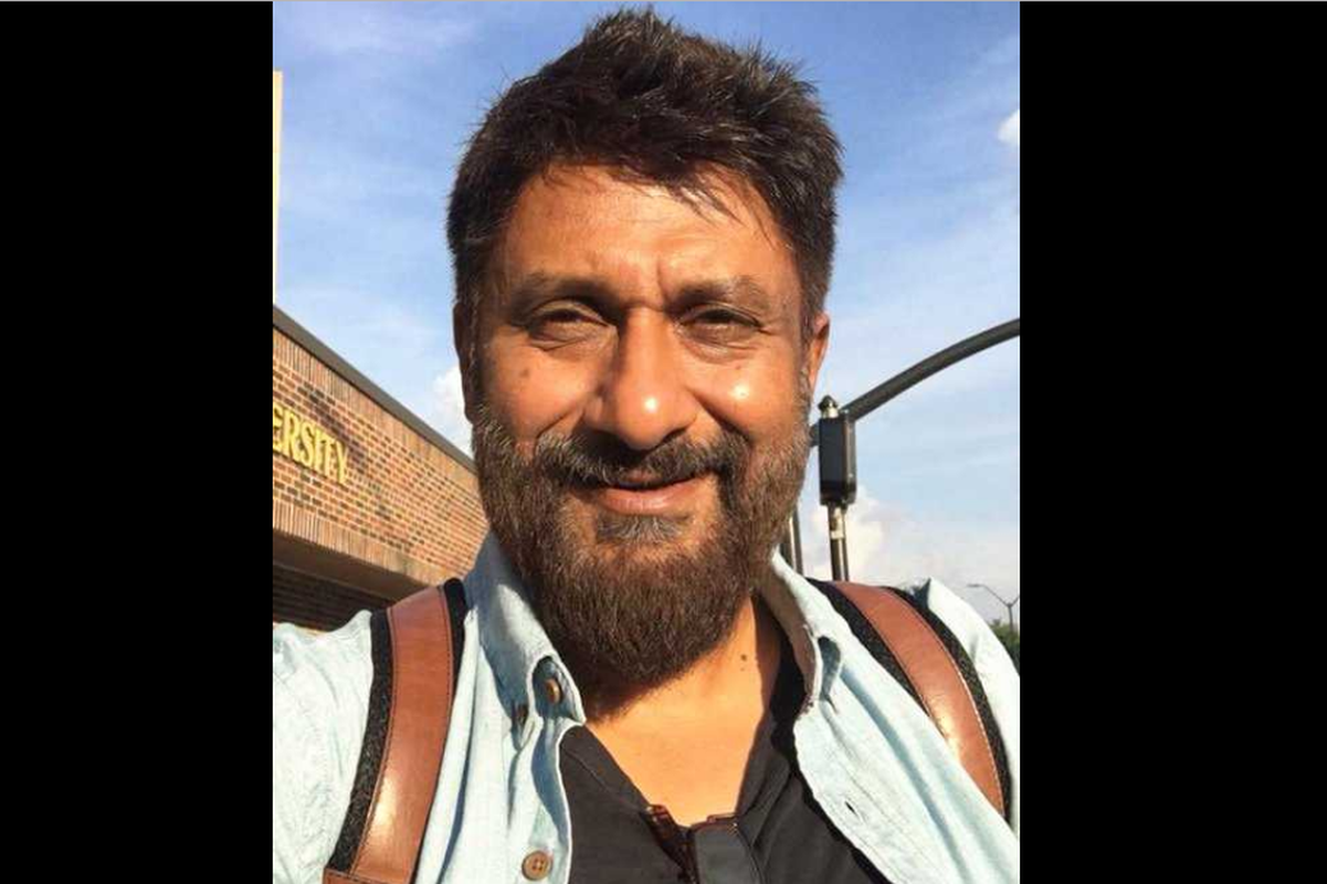 Vivek Agnihotri, The Tashkent Files, Kashmir, militancy, Kashmiri Pandits