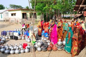 Water crisis worsens in TN, clashes reported, IT firms, hotels hit; govt says issue 'not serious'