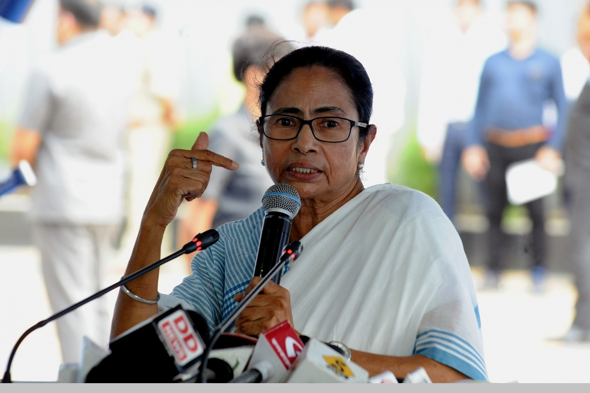 West Bengal, TMC, Mamata Banerjee, Narendra Modi, Rajnath Singh
