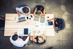 How do you enhance your workplace culture