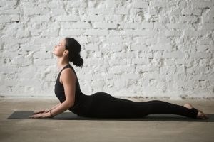 Yoga: An escape from monotony to a healthier lifestyle