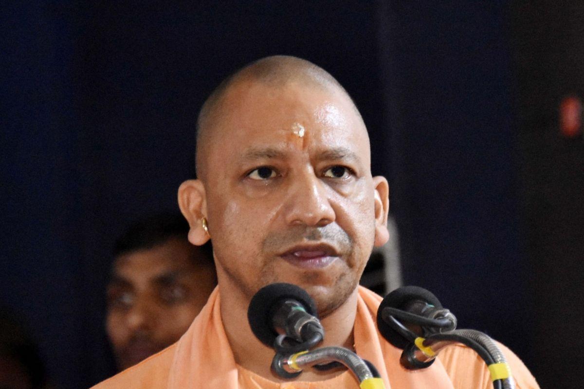 Liquor shops, slaughterhouses on Kanwars' route to be shut: Yogi Adityanath