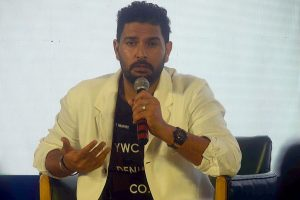 Yuvraj Singh to play for Toronto Nationals in Global T20 league