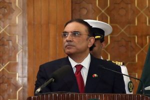Asif Ali Zardari to remain in NAB custody till July 2