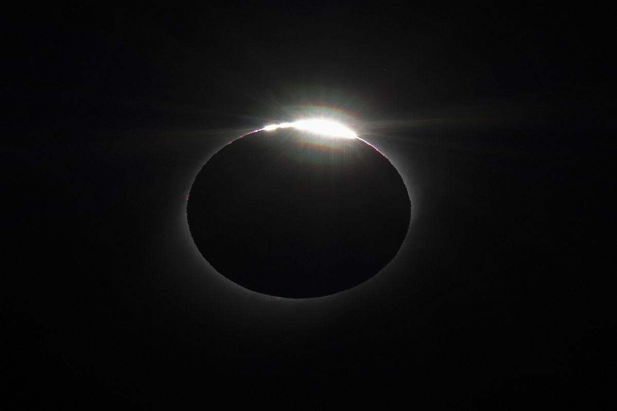 total solar eclipse, solar eclipse