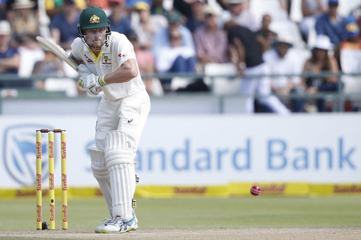 Cameron Bancroft, Australia vs New Zealand Test Series 2019, AUS vs NZ, New Zealand's Tour of Australia 2019