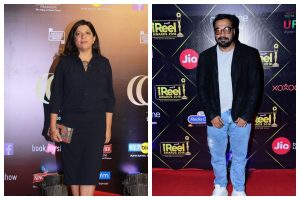 Zoya Akhtar, Anurag Kashyap invited by Academy of Motion Picture Arts and Sciences as members