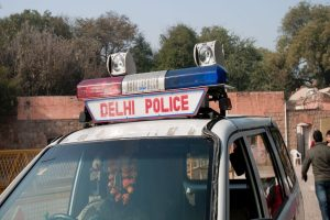 JeM terrorist wanted since 2014, arrested by Delhi Police