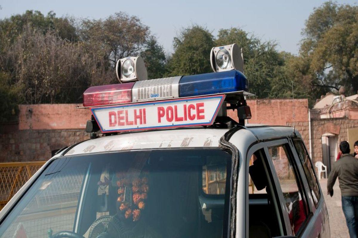 JeM terrorist wanted since 2014, arrested by Delhi Police