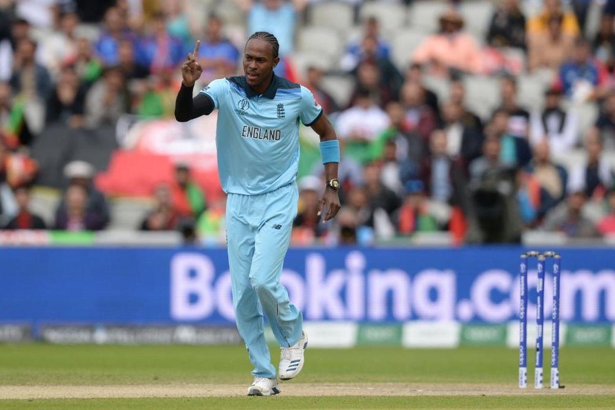 Jofra Archer, England, Ashes Test, Ben Stokes,