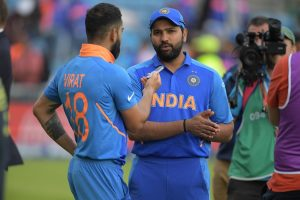Two reasons why India will win semi-final against New Zealand