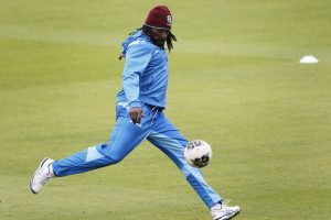 Chris Gayle included in Windies ODI squad for India series
