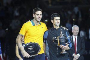 Novak Djokovic, Juan Martin del Potro to miss Rogers Cup in Montreal
