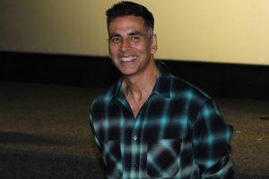 Akshay to star in Farhad Samji's upcoming directorial 'Bachchan Pandey'