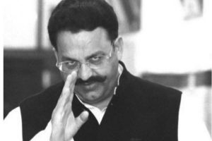MLA murder: UP govt mulls HC plea against Mukhtar Ansari acquittal