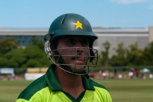 Abdul Razzaq explains why India dominates Pakistan in World Cups