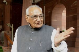 Congress blasts Union Budget, says promises broken