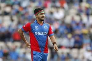 Afghanistan fast bowler Aftab Alam suspended for one year