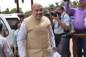 Congress opposes Amit Shah's 'one nation one language' pitch