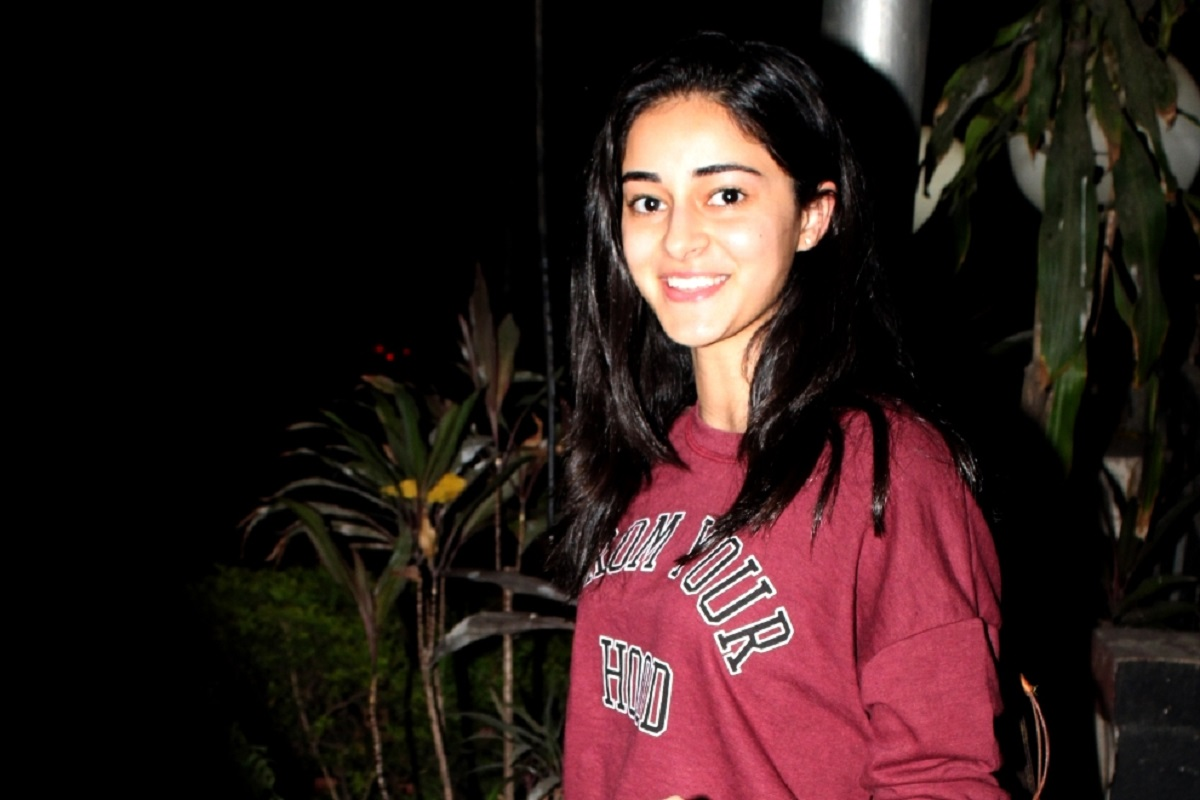 Cyberbullying, Ananya Panday, Student of the Year 2, So Positive, Chunky Pandey