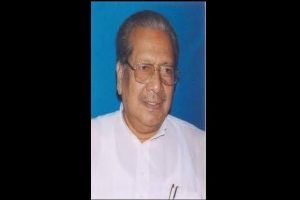 Biswa Bhusan Harichandan sworn in as Andhra Pradesh Governor