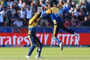 Mathews did fantastic job with ball: Karunaratne