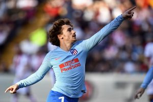 Barcelona confirm Griezmann transfer from Atletico Madrid