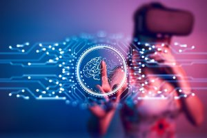 Artificial intelligence and virtual reality revolutionise retail industry