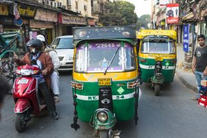 Commuters, drivers distressed by delay in auto meters' recalibration