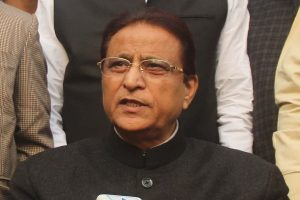 Azam Khan fined Rs 3.27 crore, his university gate to be demolished