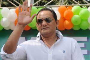 Mohammad Azharuddin to contest for Hyderabad Cricket Association president's post