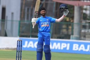 India A wrap up 4-1 against West Indies A