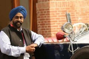 Remembering Bhupinder Singh Majra, lovingly called Bhupi