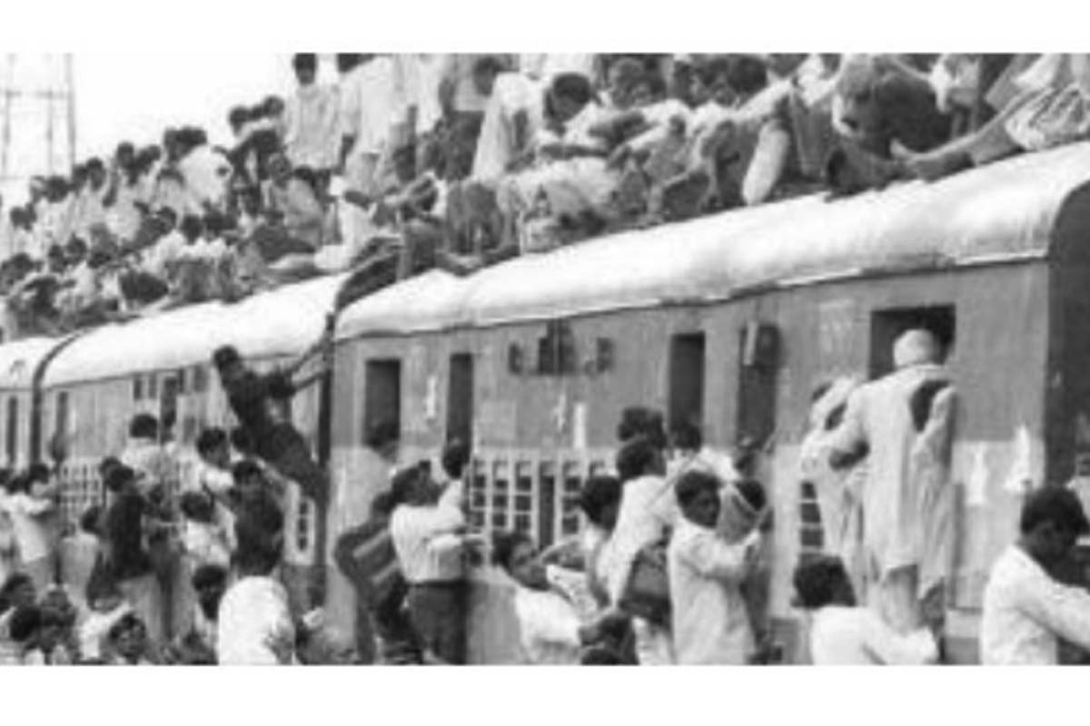 Congress, BJP, Municipal Corporation, Greater Mumbai, population, flood Chennai, Noida