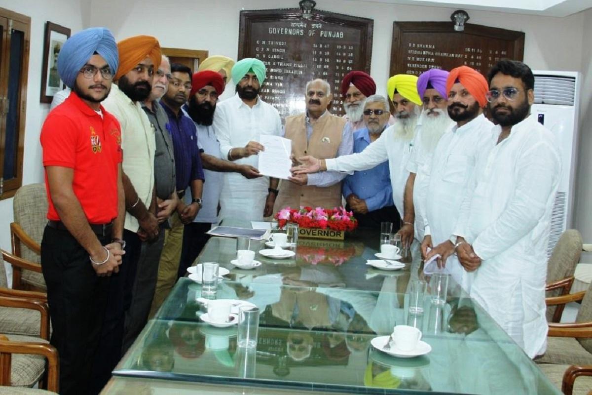 Badnore, Chandigarh, Punjab, CBI, Shiromani Akali Dal, SAD, Amarinder Singh