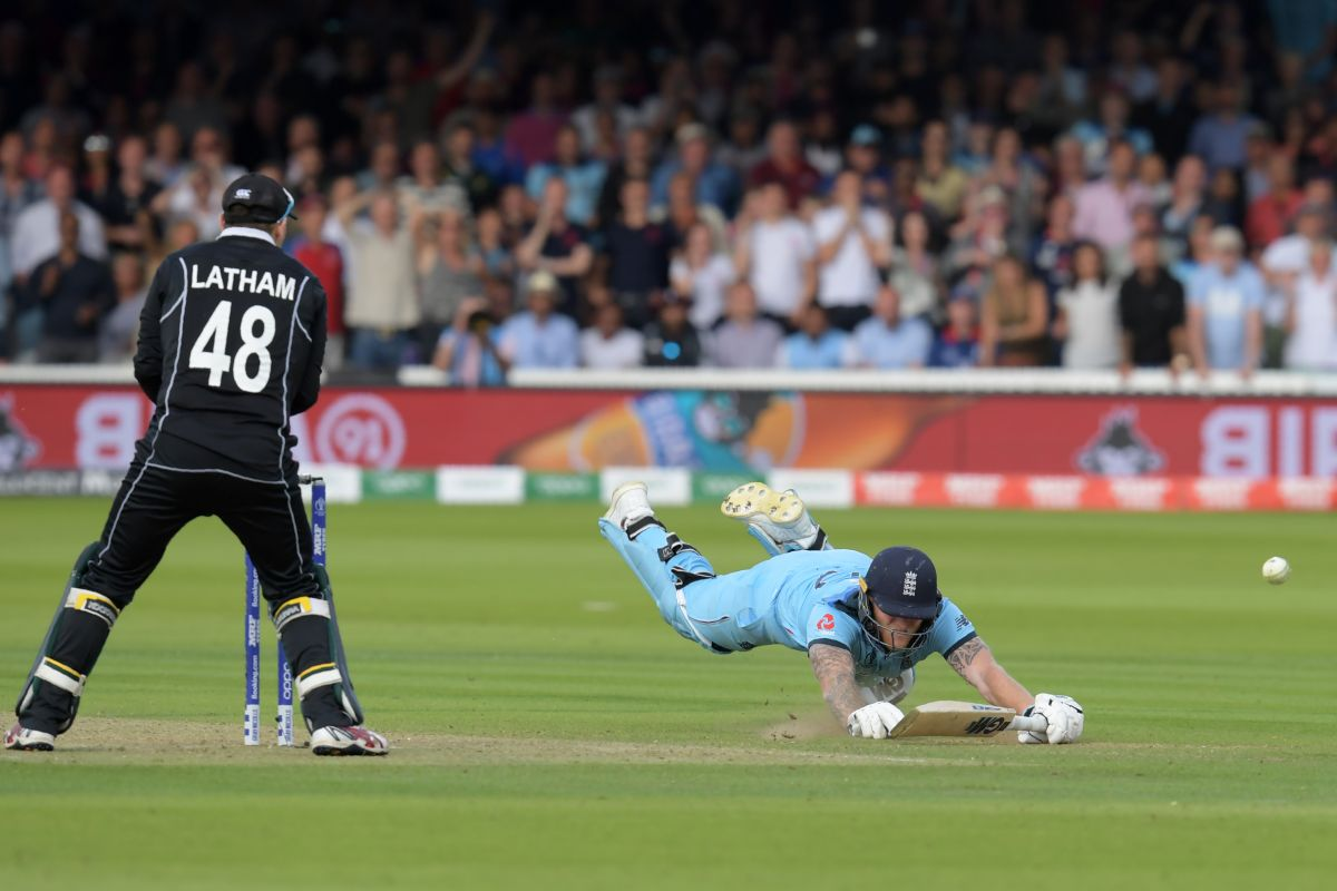 Marylebone Cricket Club To Review Overthrow Rules After