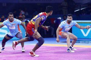 PKL 7: Bengal Warriors thrash UP Yoddha 48-17