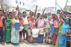 Bihar legislature to discuss water crisis on July 13