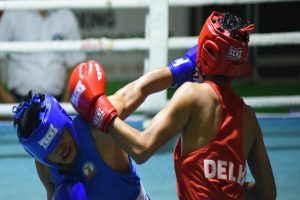 Karan, Divansh enter quarters of Sub Junior Boys' Boxing Nationals