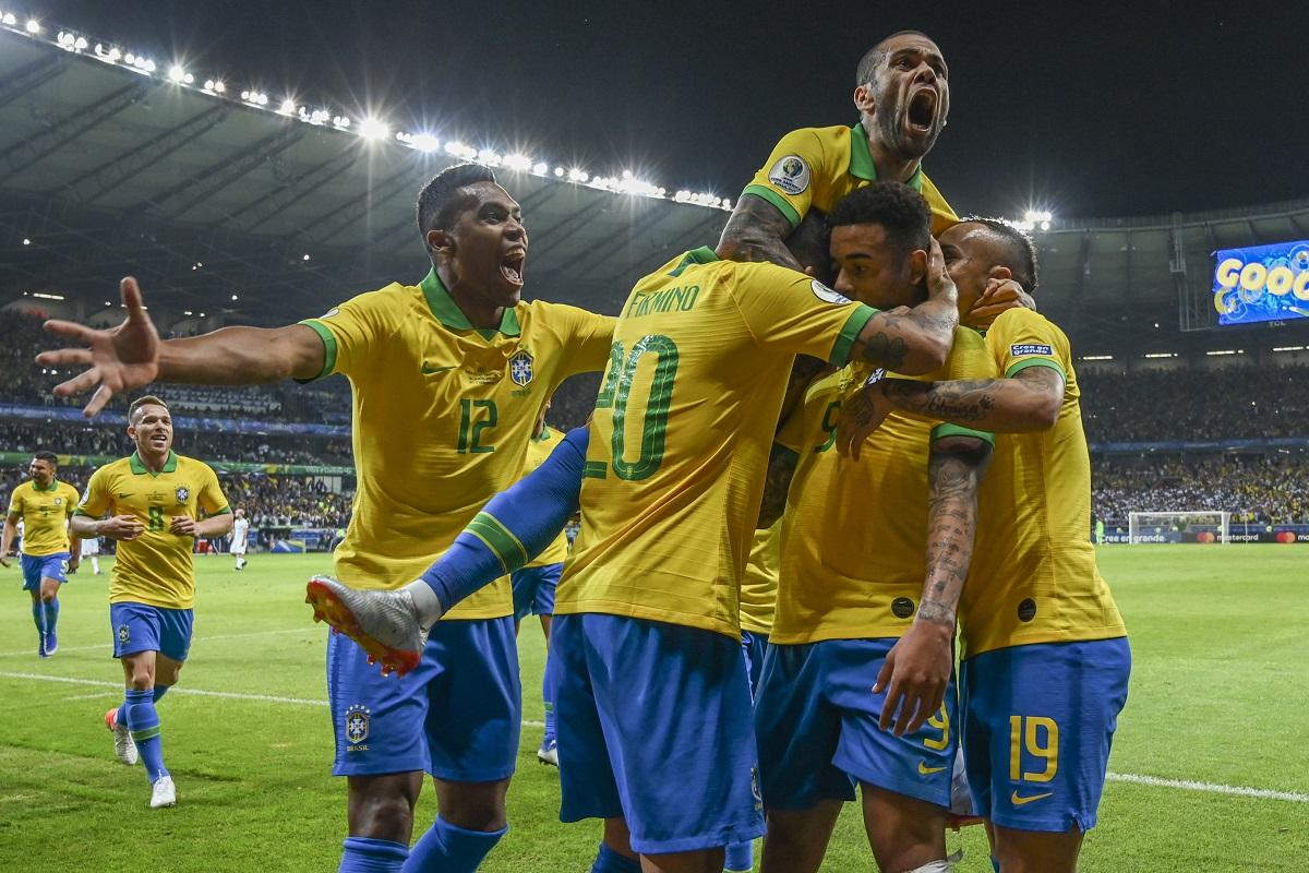 Copa America, Brazil, Argentina, Lionel Messi, Gabriel Jesus, Roberto Firmino