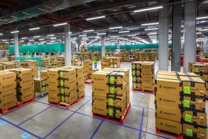 Amazon, Facebook top spenders on lobbying as regulators act tough