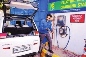 Electric vehicles can be good, bad and ugly