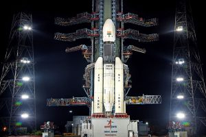 GSLV rocket snag rectified, Chandrayaan-2 may lift-off next week: ISRO officials